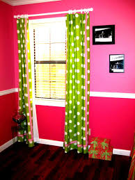 pink and green ds for windows lime green white and pink polka dot