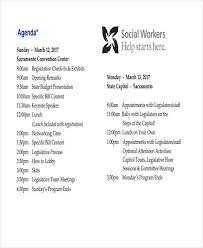 Work Meeting Agenda 9 Work Agenda Examples Samples In Pdf Examples