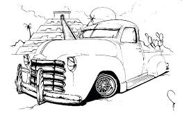 Small Picture unbelievable Awesome Lowrider Coloring Pages Free Download Cars In