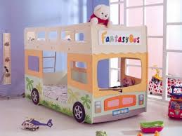 car bunk beds for boys. Modren For Kids Beds Like Cars  Cute Bunk Bed Design Shaped Like A Bus For Shared  Room With Car Bunk For Boys S