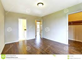 empty walk in closet. Closet: Master Walk In Closet Empty Bedroom With Stock Photo Image L