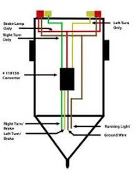 wiring diagram for trailer led lights wiring image 3 wire led tail light wiring diagram 3 image on wiring diagram for trailer