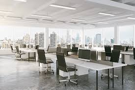 office workspaces. Open Office Floor Plan Workspaces U