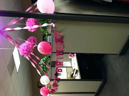 office cubicle decoration themes. Cubicle Decorating Ideas Theme Birthday Decorations Office  Decoration Themes