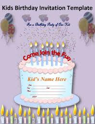 kids birthday invitation wording net birthday invitations wording for kids a scart birthday invitations