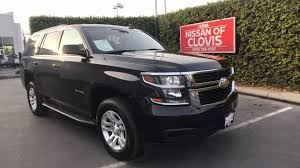 50 Best Fresno Used Chevrolet Tahoe for Sale, Savings from $3,059