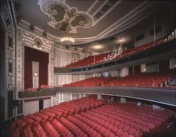 longacre theatre shubert organization