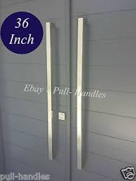 image is loading 36 034 long door handle square pull handle