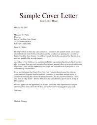 Format For Job Resume And Resume Outline Free Cover Letter Example
