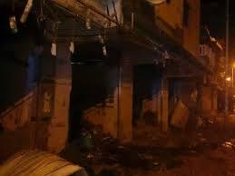 مسلحون ملثمون يختطفون ثلاثة اشخاص أهالى الشيخ زويد بشمال سيناء