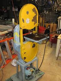 delta 10 quot band saw. photo index - delta manufacturing co. wood/metal band saw | vintagemachinery. 10 quot t