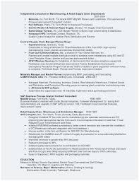 Materials Manager Resume Inspiration Child Care Resume Examples Lovely Child Care Assistant Resume Sample