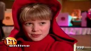 casper and wendy movie. hilary duff - casper meets wendy interviwew on entertainment tonight 1998 hd youtube and movie