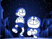 doraemon cartoon latest hd wallpaper pictures