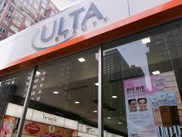 my first stop was ulta the only manhattan location is on the upper east side right next door to a sephora