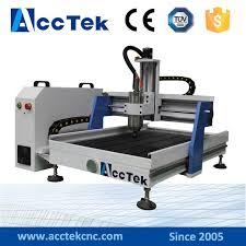 best quality desktop cnc router machine for aluminum akg6090 small cnc lathe for