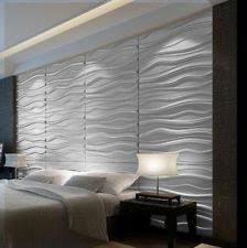 Waves Gallery 3d wall panels Salon ideas and 3d wall