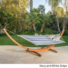 Grand Cayman Hammock by Christopher Knight Home - Free Shipping Today -  Overstock.com - 16384302