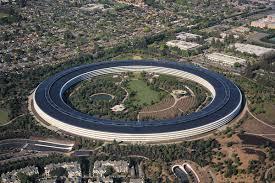 apple new head office. Apple New Head Office O