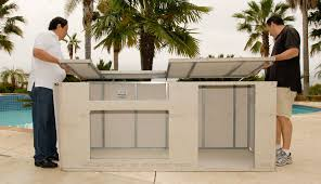 build your own bbq island outdoor kitchen new outdoor kitchen modular kits fine homebuilding