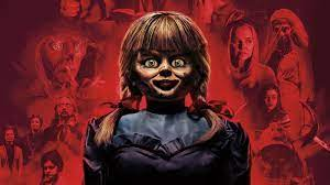 Búp Bê Ma Ám 3: Ác Quỷ Trở Về 2019 Full HD Vietsub   Xem Phim Annabelle 3:  Comes Home