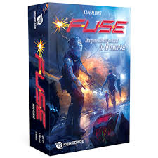 fuse renegade game studios