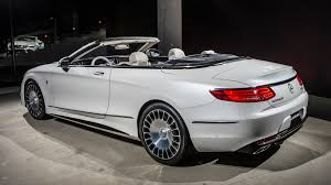 2018 maybach cabriolet. brilliant maybach image credit drew phillips for 2018 maybach cabriolet