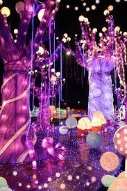 Light Up Luminaries November 28 A Magical Wonderland Of Lights Is Coming To Randalls Island
