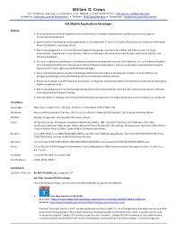 application developer resume. Resume William Crews IOS Mobile App Developer 03 17 2016 Resume
