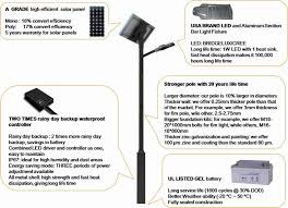 70W CREE LED Street Light Price Solar Street Light Solar Led Solar Lights Price