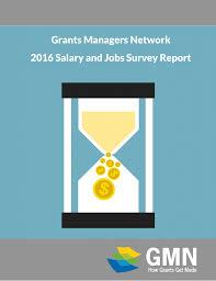 gmn salary survey peak grantmaking gmn salary survey imagesalarysurveycover