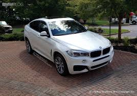Real Life Photos: 2015 BMW X6 with M Sport Package