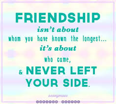 40 Most Famous Friends Quotes Golfian Amazing Misunderstanding Friends Quotes