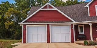 c h i residential garage doors