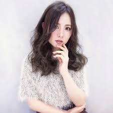秋のトレンドカラーヘアスタイル撮影 Dishel清井慎二blog
