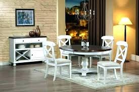 rug under kitchen table area rugs for round best