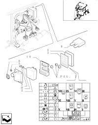 11054990 parts scheme fuse 10 type a