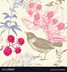 vintage birds background. Simple Background Throughout Vintage Birds Background O