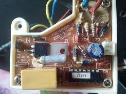 krups xp4000 kávégép vízpumpa vezérlés hiba megoldva krups xp4000 nyák