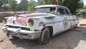 Abandoned G-Q | Abandoned Cars and Trucks