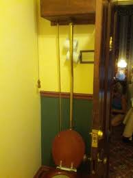 Pull Chain Toilet New PullChain Toilet Picture Of 60 Historic National Hotel