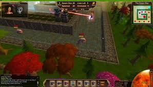 strategy defense 11 online spielen