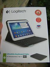 Считыватель <b>Logitech Universal</b> планшетов и электронных книг ...