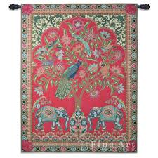 indian wall art lovely india tapestry wall hanging ethnic ornamental design h67