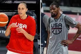 Tokyo Olympics: Team USA basketball has ...