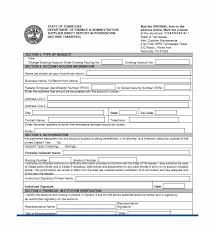 Direct Deposit Verification 47 Direct Deposit Authorization Form Templates Template Archive