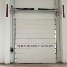 Smart Expo - Warehouse Doors with Windows Garage Door at EXPO ...