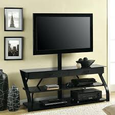glass table tv stand glass tabletop tv stand