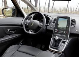 2018 renault talisman. contemporary talisman 2018 renault grand scenic interior features to renault talisman p