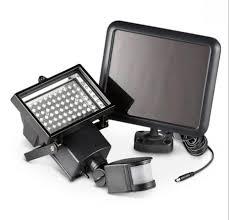 Outdoor Lighting Security Lights Buy 60led Solar Steet Lamp Pir Motion Sensor Lights 100